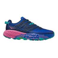 HOKA ONE ONE Women's Speedgoat 4 Trail Running Shoe