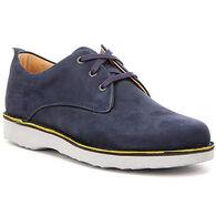 Samuel Hubbard Men's Hubbard Free Nubuck Shoe