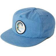 O'Neill Men's Origin Snapback Hat