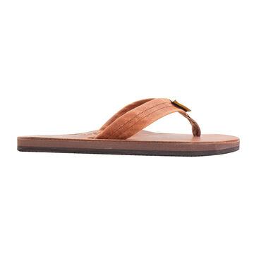 Rainbow Sandals Mens Luxury Leather Sandal