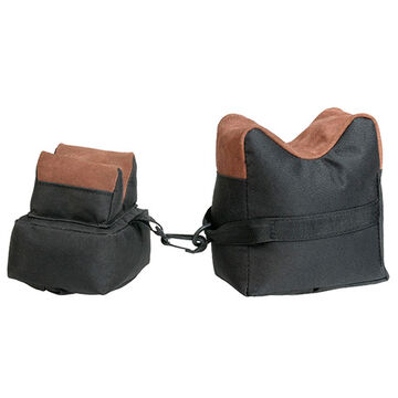 Outdoor Connection 2-Piece Filled Bench Bag Set