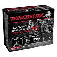 "Winchester Long Beard XR 12 GA 3-1/2"" 2 oz. #6 Shotshell Ammo (10)"