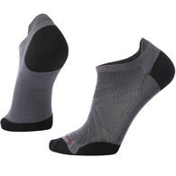 SmartWool Men's PhD Run Ultra Light Micro Sock