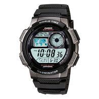 Casio AE1000W-1BV Sports Watch