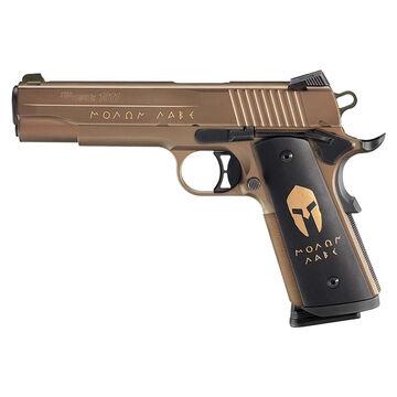 SIG Sauer 1911 Spartan 45 ACP 5 8-Round Pistol