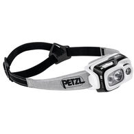 Petzl Swift RL 900 Lumen Rechargeable Headlamp