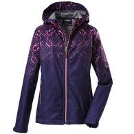 Killtec Girl's Rodney Softshell Jacket