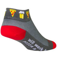 SockGuy Men's Motivate Sock