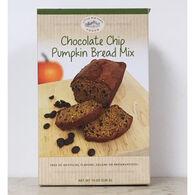 Little Big Farm Foods Chocolate Chip Pumpkin Bread Mix