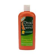 Dead Down Wind e2 ScentPrevent Shampoo & Conditioner