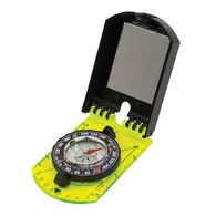 UST Hi Vis Folding Map Compass