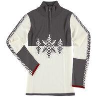 Krimson Klover Women's Marta Merino Wool Sweater
