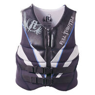 Full Throttle Flex-Zone PFD
