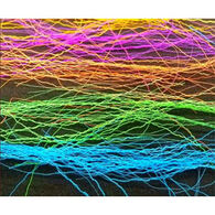 Hareline Electric Ripple Ice Fiber Fly Tying Material