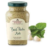 Stonewall Kitchen Basil Pesto Aioli, 10.25 oz.