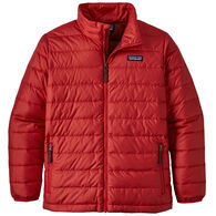 Patagonia Boy's Down Sweater Jacket