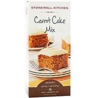 Stonewall Kitchen Carrot Cake Mix, 21.2 oz