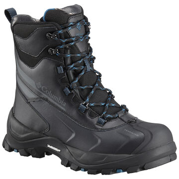 Columbia Mens Bugaboot Plus IV Omni-Heat Insulated Waterproof Boot