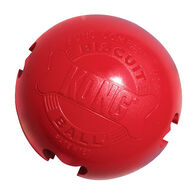 Kong Classic Stuffable Biscuit Ball Dog Toy