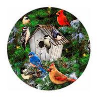 Andréas Decorative Bird House Jar Opener