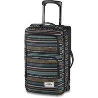 Dakine Women's Carry-On Roller 36 Liter Travel Bag