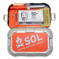 Adventure Medical SOL Traverse Survival Kit