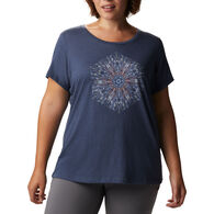 Columbia Women's Forest Park Short-Sleeve Shirt