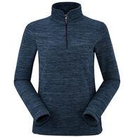 Eider Women's Glad 1/2-Zip Thermal Fleece Pullover