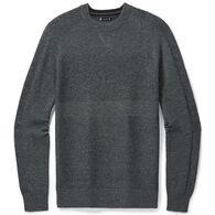 SmartWool Men's Ripple Ridge Crew Neck Sweater