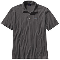 Patagonia Men's Fitz Roy Trout Polo Short-Sleeve Shirt