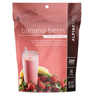AlpineAire Banana Berry Smoothie - 1 Serving