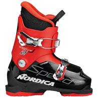 Nordica Children's Speedmachine J2 Alpine Ski Boot