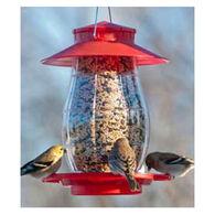 Audubon Lantern Bird Feeder