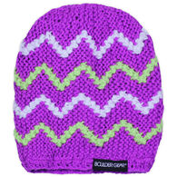 Boulder Gear Girl's Ripple Beanie
