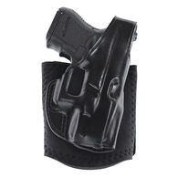 Galco Ankle Glove Ankle Holster - Left Hand