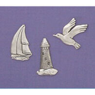 Basic Spirit Seaside Magnet Set