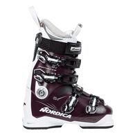 Nordica Women's Sportmachine 85 W Alpine Ski Boot - 18/19 Model