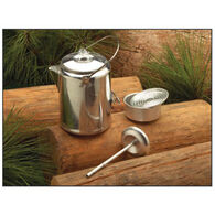 Texsport Aluminum Percolator