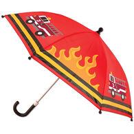 Stephen Joseph Fire Truck Umbrella