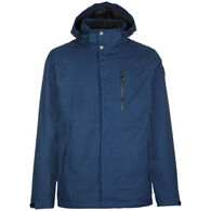 Killtec Men's Pagan 3 in 1 Jacket