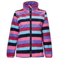 Killtec Toddler Girl's Ady Mini Fleece Jacket