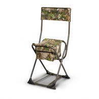 Hunter's Specialties Camo DoveChair w/ Back Chair