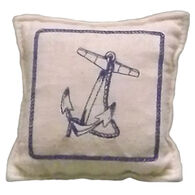 """Paine Products 4"""" x 4"""" Anchor Balsam Pillow"""
