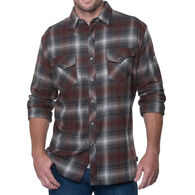 Kuhl Men's Lowdown Long-Sleeve Shirt