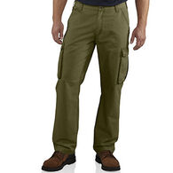 Carhartt Men's Big & Tall Rugged Cargo Pant Relaxed-Fit Pant