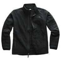 The North Face Men's Mountain Sweatshirt Full Zip Jacket 3.0