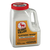 Wildlife Research Center Scent Killer Powder Clothing Wash
