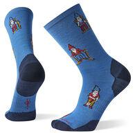 SmartWool Men's Gnomes Crew Sock