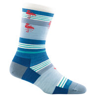 Darn Tough Vermont Women's South Beach Light Cushion Crew Sock