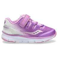 Saucony Toddler Freedom ISO Sneaker